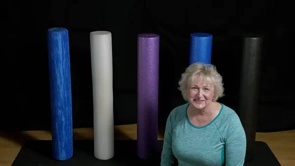Foam Rolling An Overview and Options