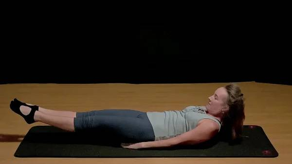 Pilates Mat Class: Isometric Exercises