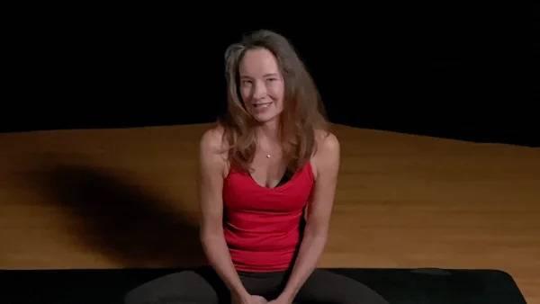 Meditation Self Talk