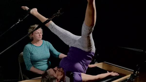 Pilates Reformer Short Spine Challenges